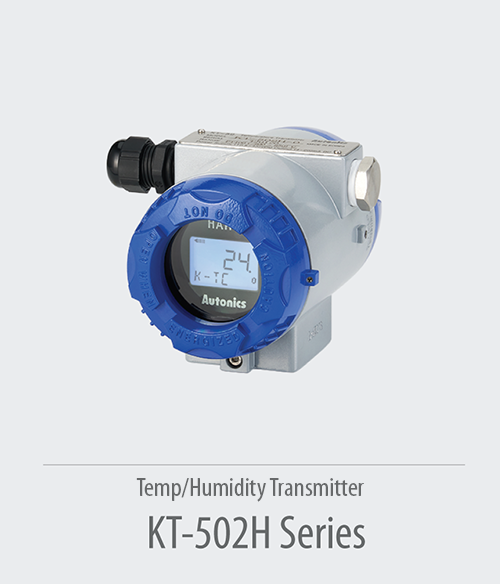 KT-502H-Series