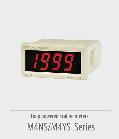 M4NS-M4YS-Series