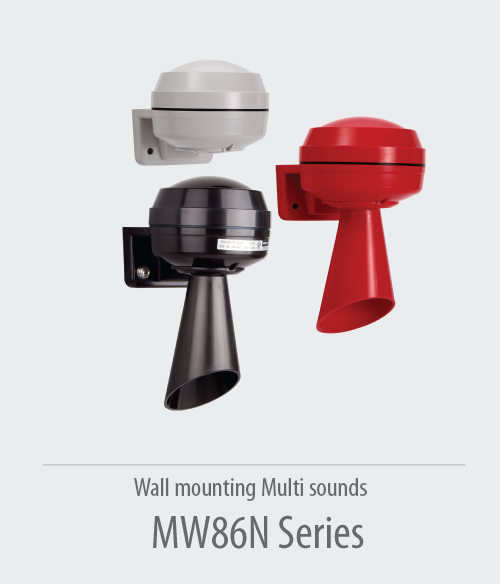 MW86N-Series