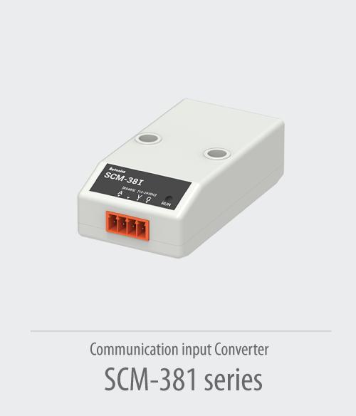SCM-381