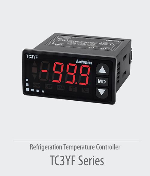 TC3YF-Series