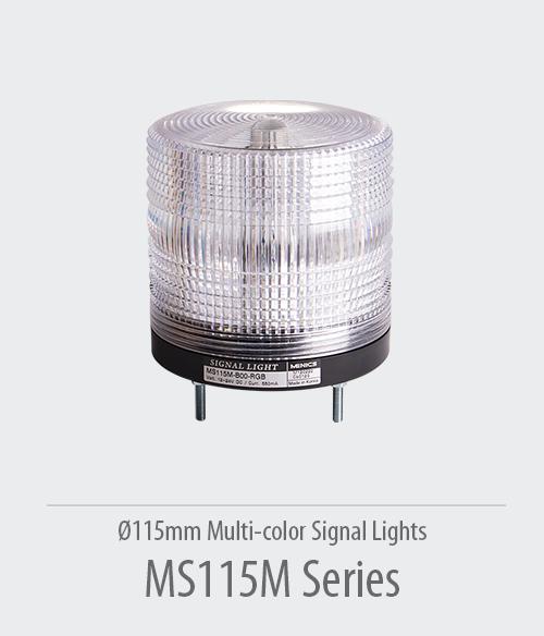MS115M