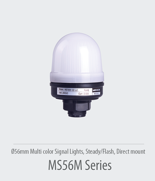 MS56M