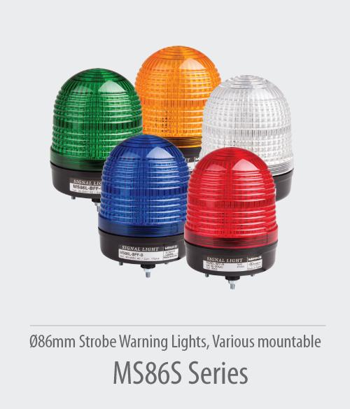 MS86S