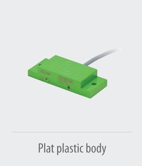 Plat-plastic-body