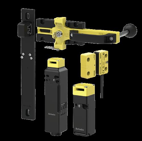 Safety-Door-Switches