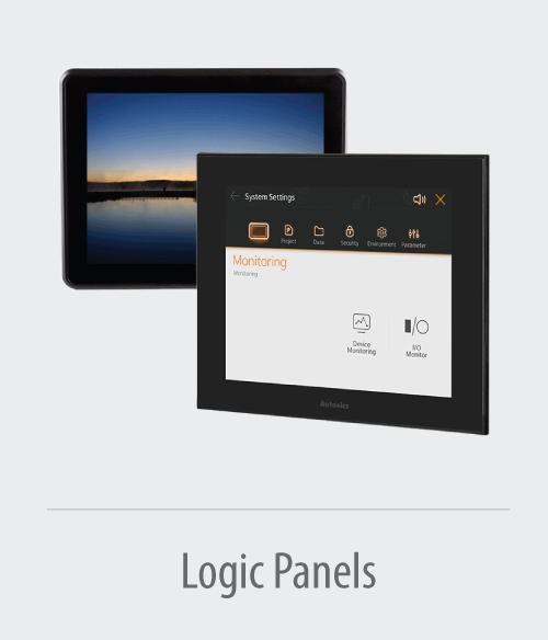 Logic-Panels