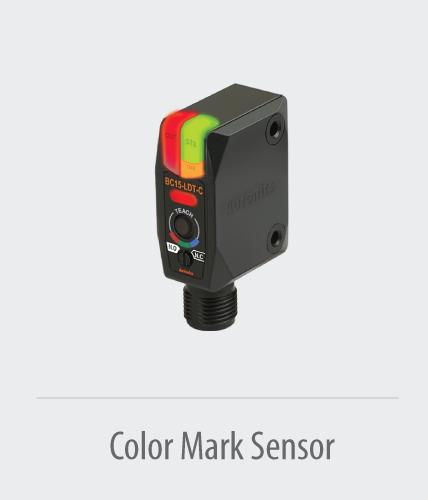 Color-Mark-Sensor