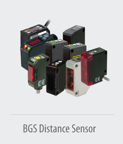 BGS-Distance-Sensor