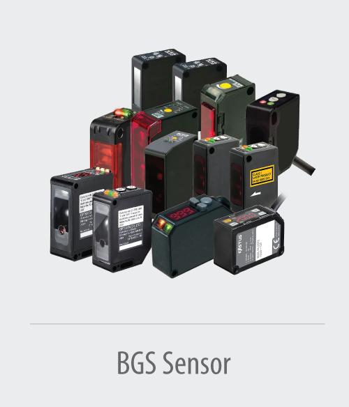 BGS_Sensor