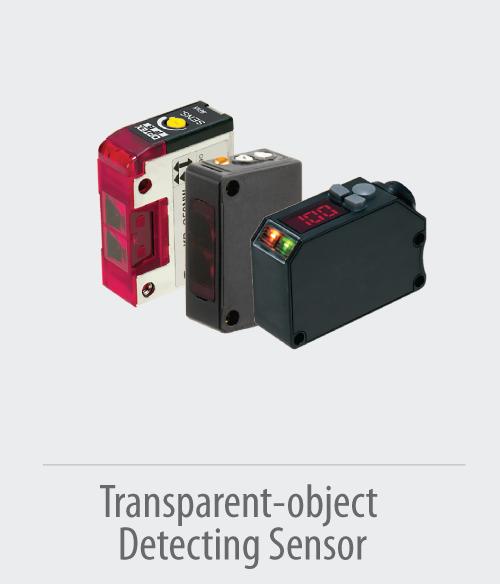 Transparent-object_Detecting_Sensor